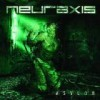 Neuraxis - Asylon: Album-Cover
