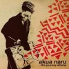 Akua Naru - The Journey Aflame: Album-Cover