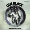 Gus Black - The Day I Realized ...: Album-Cover