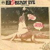 Beady Eye - Different Gear, Still Speeding: Album-Cover