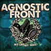 Agnostic Front - My Life My Way: Album-Cover