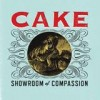 Cake - Showroom Of Compassion: Album-Cover