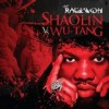 Raekwon - Shaolin Vs. Wu-Tang: Album-Cover