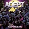 Adept - Death Dealers: Album-Cover