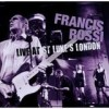 Francis Rossi - 'Live at St. Luke's, London' (Cover)