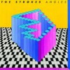The Strokes - Angles: Album-Cover