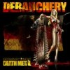 Debauchery - Germany's Next Death Metal: Album-Cover