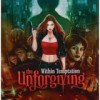 Within Temptation - The Unforgiving: Album-Cover