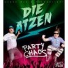 Die Atzen - Party Chaos: Album-Cover