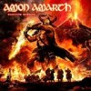 Amon Amarth - 'Surtur Rising' (Cover)