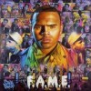 Chris Brown - F.A.M.E.: Album-Cover