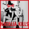 Natalia Kills - Perfectionist: Album-Cover