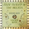 Asaf Avidan & The Mojos - Poor Boy/Lucky Man: Album-Cover