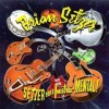 Brian Setzer - Setzer Goes Instru-Mental!: Album-Cover