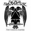 Scar Symmetry - The Unseen Empire: Album-Cover