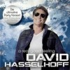 David Hasselhoff - A Real Good Feeling: Album-Cover