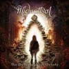 Midnattsol - The Metamorphosis Melody: Album-Cover