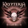 Krypteria - All Beauty Must Die: Album-Cover