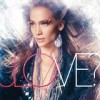 Jennifer Lopez - Love?: Album-Cover