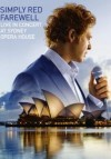 Simply Red - 'Farewell - Live In Concert At Sydney Opera House' (Cover)
