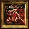 Seether - Holding Onto Strings Better Left To Fray: Album-Cover