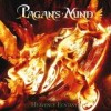 Pagan's Mind - Heavenly Ecstasy: Album-Cover