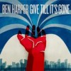 Ben Harper - 'Give Till It's Gone' (Cover)