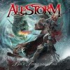 Alestorm - Back Through Time: Album-Cover