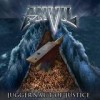 Anvil - Juggernaut Of Justice: Album-Cover