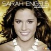 Sarah Engels - Heartbeat: Album-Cover