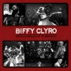 Biffy Clyro - Revolutions / Live at Wembley: Album-Cover