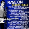 Various Artists - Rave On Buddy Holly: Album-Cover