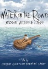 Eddie Vedder - Water On The Road: Album-Cover
