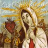 King Oliver's Revolver - Gospel Of The Jazz Man's Church: Album-Cover