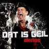 Brings - Dat Is Geil: Album-Cover