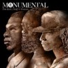 Pete Rock & Smif-N-Wessun - Monumental: Album-Cover