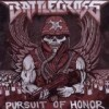 Battlecross - Pursuit Of Honor: Album-Cover