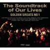 The Soundtrack Of Our Lives - Golden Greats No. 1: Album-Cover