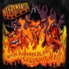 Nekromantix - What Happens In Hell, Stays In Hell: Album-Cover