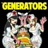 The Generators - Last Of The Pariahs: Album-Cover