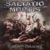 Saltatio Mortis - Sturm Auf's Paradies: Album-Cover