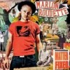Marlon Roudette - Matter Fixed: Album-Cover