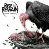 Rise To Remain - City Of Vultures: Album-Cover