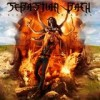 Sebastian Bach - Kicking & Screaming: Album-Cover