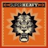 SuperHeavy - SuperHeavy: Album-Cover