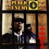 Public Enemy - 'It Takes A Nation Of Millions To Hold Us Back' (Cover)