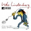 Udo Lindenberg - MTV Unplugged: Album-Cover
