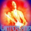 Jimi Hendrix - Winterland: Album-Cover