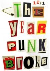 Sonic Youth - 1991: The Year Punk Broke: Album-Cover