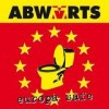Abwärts - Europa Safe: Album-Cover